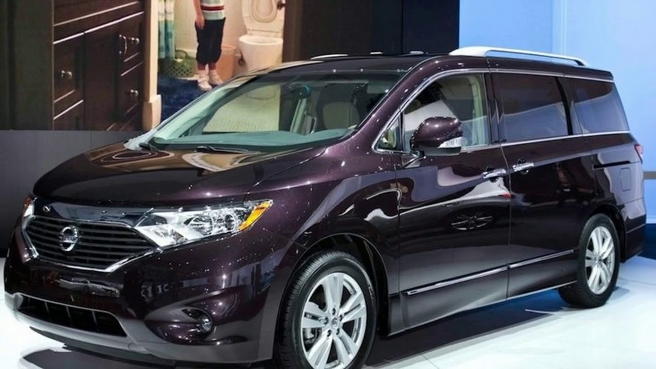 2018 Nissan Quest Price