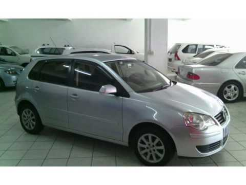 2009 VOLKSWAGEN POLO 1.6 COMFORTLINE Auto For Sale On Auto Trader South Africa