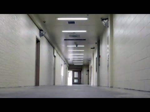 Rare Look Inside Notorious Ottawa-Carleton Detention Centre