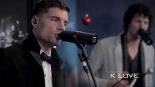 "K-LOVE - For King & Country ""Baby Boy"" - LIVE"