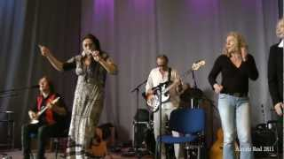 Rita Engedalen & Backbone feat. Blues Sisters - 6 (2012)
