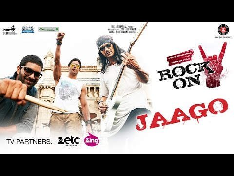 Jaago Song Lyrics From Rock On 2