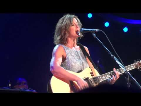 Sarah McLachlan - Hold On - Live @ KC's Starlight Theater 7/3/2014