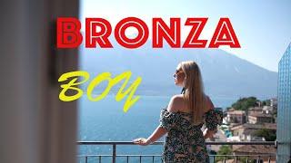 Bronza - Boy. (Премьера клипа 2020)