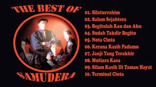 Samudera - The Best of Samudera