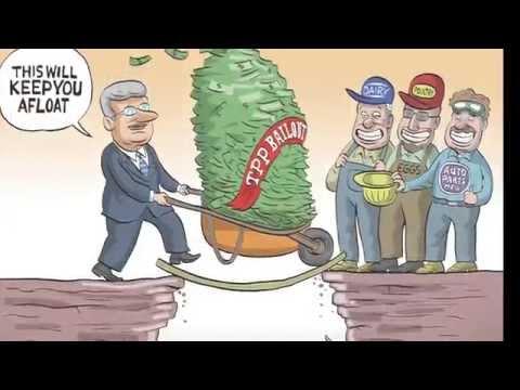October 9 Cartoon