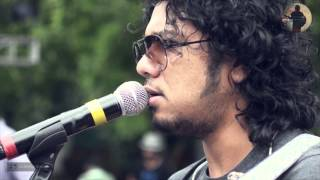 PAPON AND THE EAST INDIA COMPANY - SOUND CHECK BEHIND THE SCENE EP1