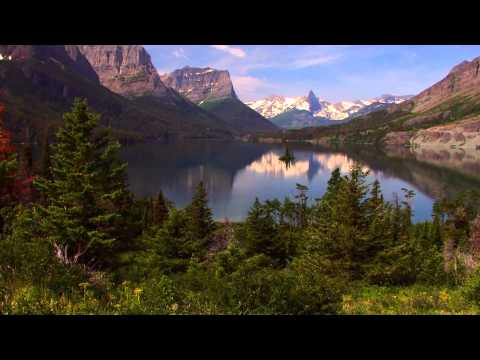 Jaw-dropping Glacier National Park