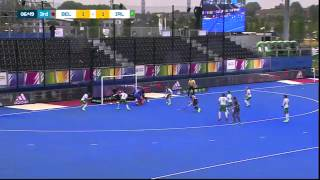 Belgium v Ireland Match Highlights - UNIBET EuroHockey Championship