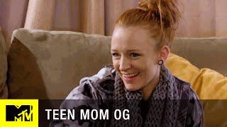 'Maci Tells Ryan She's Pregnant' Official Sneak Peek | Teen Mom (Season 6) | MTV