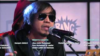 MeleTOP - Persembahan LIVE Radja 'Setia' Ep174 [1.3.2016]
