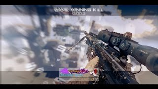 Synergy MW2 Teamtage by Deer & Simmie