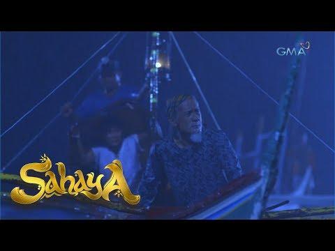 Sahaya: Kalbaryo ng mga Badjaw   Episode 23