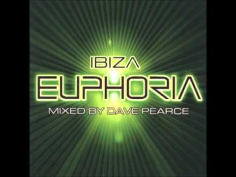Ibiza Euphoria Disc 1.2. Milky - Just The Way You Are (Full Intention Club Mix)
