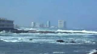 Iquique, Playa Bellavista