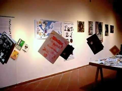 Fanzinoteca d'Italia - Fanzine d'Europa - Cesena Comics 2011