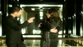 Yıldız Usmanova & Serdar Ortaç 2012 - Diyemem Yeni Albüm Klip 2012