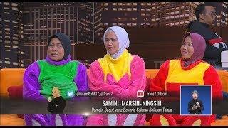 Video Inspirasi Wanita Perkasa Dibalik Kostum Badut | HITAM PUTIH (18/10/18) Part 1 download MP3, 3GP, MP4, WEBM, AVI, FLV Oktober 2018
