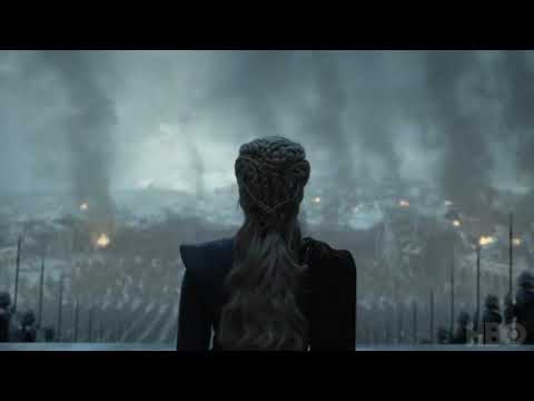 Игра престолов 8 сезон 6 серия Промо HD, Game Of Thrones   Season 8 Episode 6