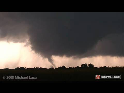 Tornadoes - Garfield County, OK - May 24, 2008