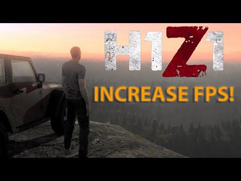 how to make h1z1 kotk frames better