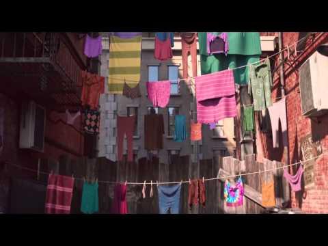 Película Los Minions (2015) Clip VO