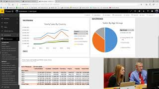 Power BI Publisher for Excel - Share data but keep control of your workbook