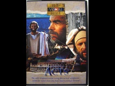 Film complet în HD : Faptele Apostolilor - Full movie: Romanian Acts
