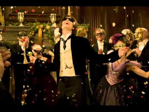 Dorian Gray - Charlie Mole - Sadness Waltz
