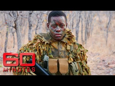 The fearless female wildlife rangers saving the African Elephants  | 60 Minutes Australia