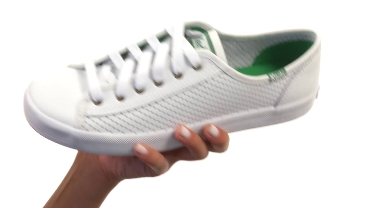 f10066dde4a8 Keds Kickstart Leather SKU 8760933 - YouTube