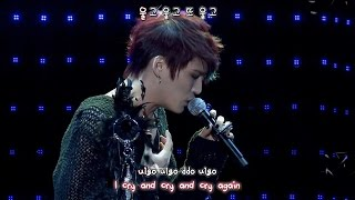 Kim Jaejoong My Only Comfort.mp3