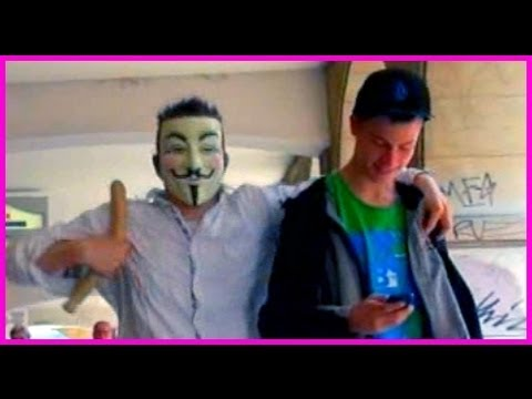 """Toulouse""- Nicky Romero / Annoying Dancer #6"