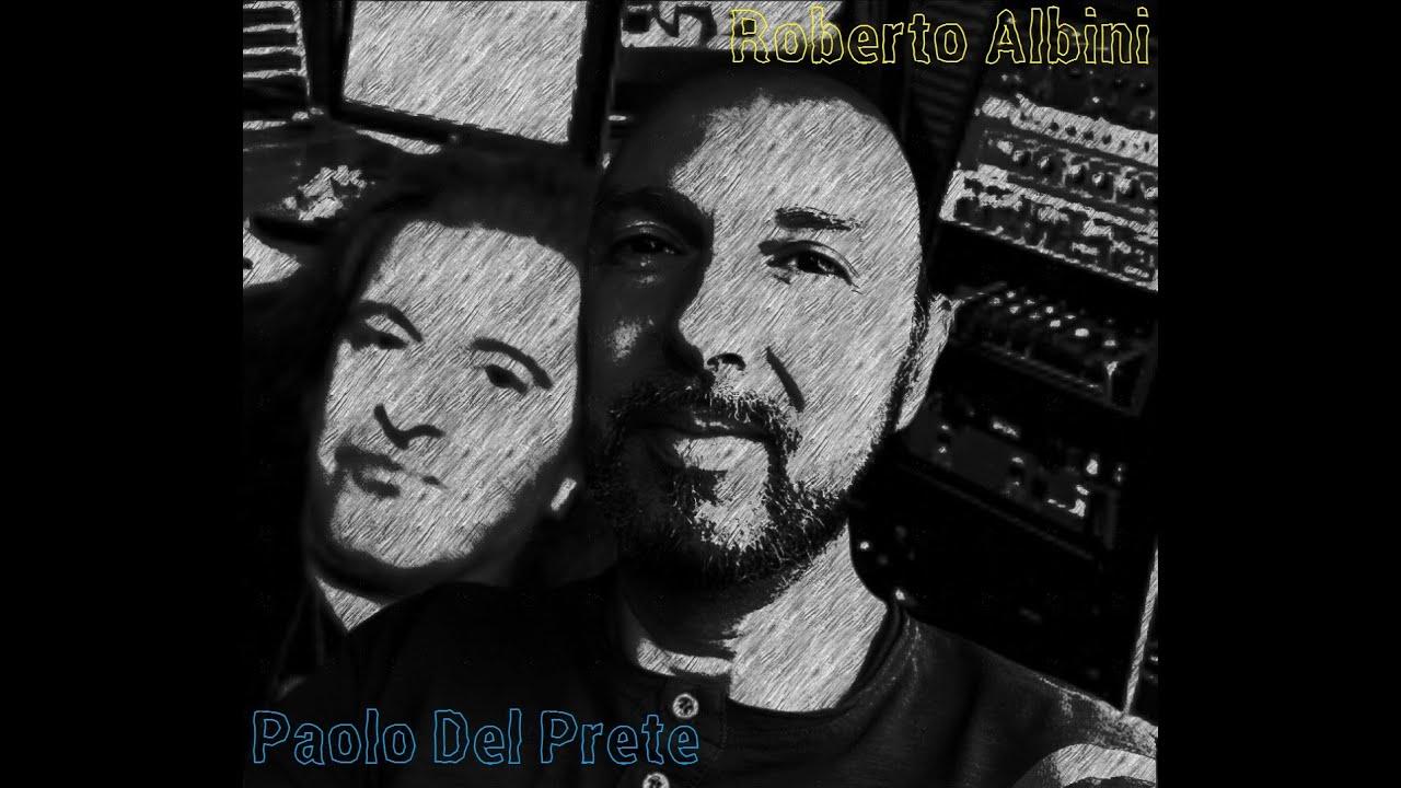 PAOLO DEL PRETE -TERRESTRIAL STAGE (ROBERTO ALBINI DREAM MIX) PROMO SNIPPET