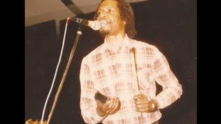 Philly Lutaaya - Born in Africa