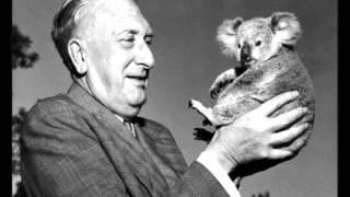 William Walton: The Bear (1967)