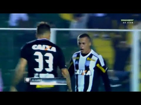 Luidy vs Criciúma HD 720p (13/06/2017)