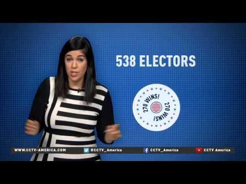 US Electoral College explainer