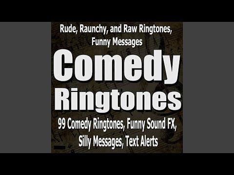Wtf Anser The Phone Btch, Ringtone