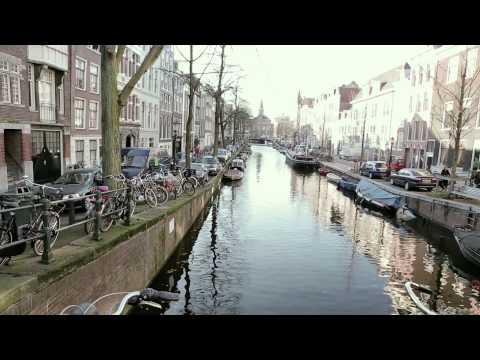 Hint #17! Vind het Grachtengordel Vijfje aan de Amsterdamse grachten!