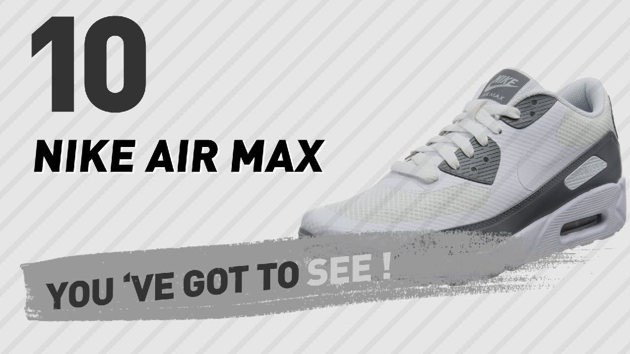 Best Of Popularity Nike Air Max 90 Ultra 2.0 Flyknit Men