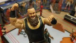 10 Ways To Use A WWE Mattel Table Accessory!!!