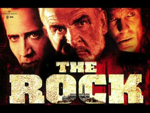 Hans Zimmer - The Rock - Rock House Jail