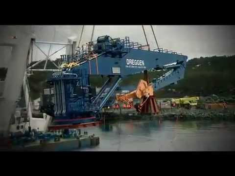 DREGGEN OFFSHORE DKF 2000 The movie.m4v