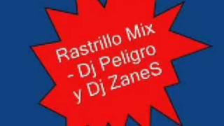 Rastrillo Mix - DJ Zanes