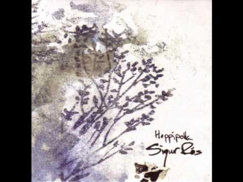Hoppipolla [Piano/Keyboard cover] - Sigur Rós
