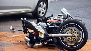 Жуткие Аварии Со Смертельным Исходом Видео # Car Crash Compilation # 44