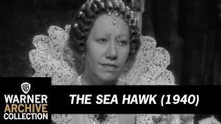 The Sea Hawk (1940) – Audience With Elizabeth I