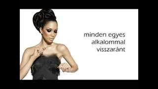 Nicole Scherzinger - Run (magyarul)
