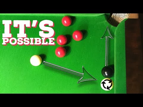 How To Pot EVERY BALL | Snooker how to cut